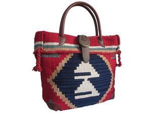 AmeriLeather Borka Handbag