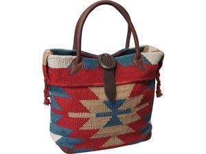 AmeriLeather Ramses Handbag