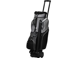 RJ Golf Spinner Travel Golf Bag