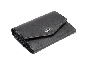 Royce Leather RFID Blocking  French Purse Leather Wallet