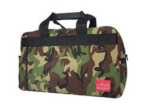 Manhattan Portage Duffel Bag Featuring CORDURA? Brand Fabric