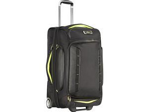 High Sierra AT8 26in. Wheeled Duffel Upright