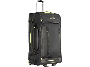 High Sierra AT8 32in. Wheeled Duffel Upright