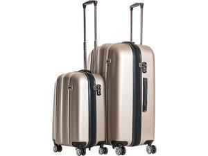 CalPak Winton 2-Piece Expandable Lightweight Luggage Set