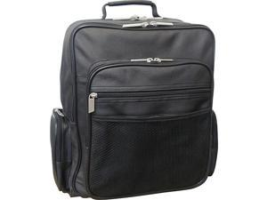 AmeriLeather CEO Leather Backpack