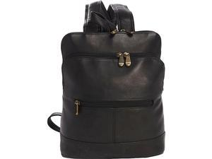 Le Donne Leather Riverwalk Women's Backpack