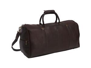 Le Donne Leather Tuscan Duffel