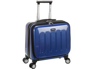 Rockland Luggage Revolution Rolling Computer Case