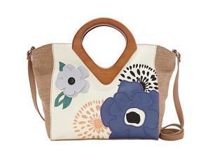 Relic Addy Satchel Bag