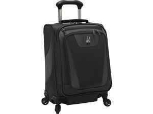 Travelpro Maxlite 4 International Expandable Carry On Spinner - Black