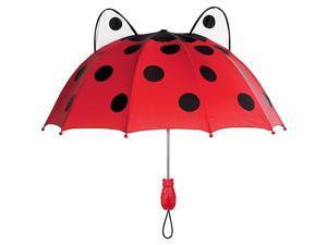 Kidorable  Adult Ladybug Umbrella