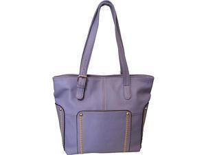 AmeriLeather Madelinne Handbag