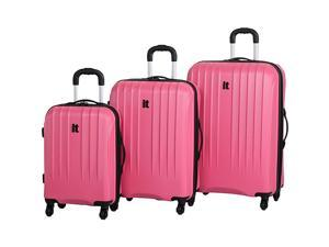 IT Luggage Port Moresby Air 360 3PC Luggage Set