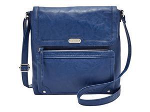 Relic Flap Crossbody Bag
