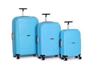 IT Luggage Monoguard 8 Wheel Spinner 3 Piece Set