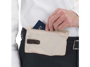 High Road RFID Blocking Passport, Credit Card and Money Clip Wallet