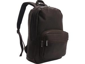 Kenneth Cole Reaction Ahead Of The Pack Leather Backpack
