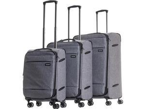 CalPak Castlegate Lightweight 3-Piece Luggage Set