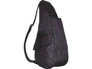 AmeriBag Healthy Back Bag Extra Small Perforated Microfiber
