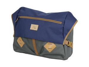 Quiksilver Rusted Wheel Messenger Bag