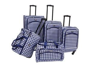 American Flyer Houndstooth 5pc Spinner Set