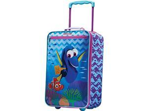 American Tourister Disney Softside 18in. Upright