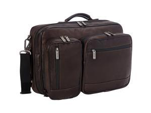 Kenneth Cole Reaction No Spare Ports Briefcase