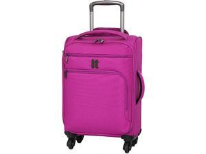 IT Luggage MegaLite Luggage Collection 20.5 inch Carry On Expandable Spinner