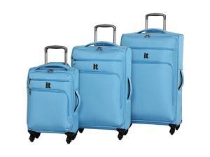 IT Luggage MegaLite Luggage Collection 3 Piece Spinner Luggage Set