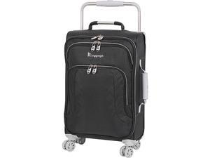 IT Luggage World's Lightest 8 Wheel 22in.  Carry On
