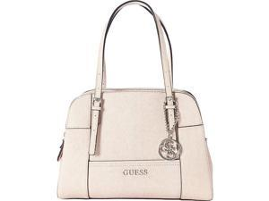 GUESS  Huntley Cali Satchel - Colorblock