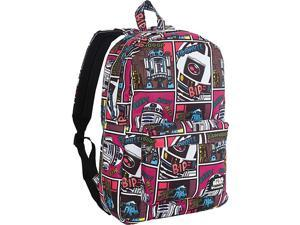 Loungefly Star Wars R2-D2 Comic Print Backpack