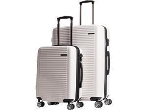 CalPak Tustin Hardside Expandable 2-Piece Luggage Set