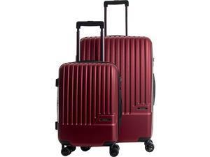 CalPak Davis Hardside Expandable 2-Piece Luggage Set
