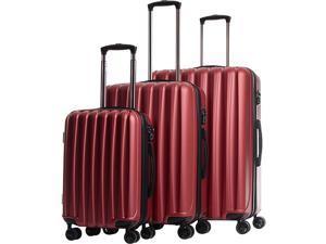 CalPak Verdugo Expandable 3-Piece Luggage Set