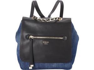 GUESS  Sammie Backpack-Denim