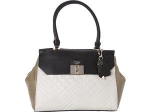 GUESS  Rebel Roma Satchel-Multi