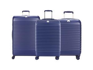 Delsey Bastille Lite Expandable 4 Wheel Spinner Luggage Set