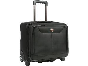 Pacific Coast Rolling Laptop Business Briefcase