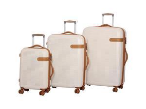 IT Luggage Valiant Hardside 8 Wheel 3-Piece Set