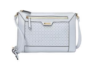 Tignanello RFID Framed Perforated Crossbody