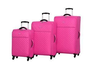 IT Luggage Diamond-Lite 3 Piece Set