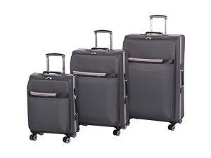 IT Luggage Quasar Ultra Lightweight 3 Piece Set
