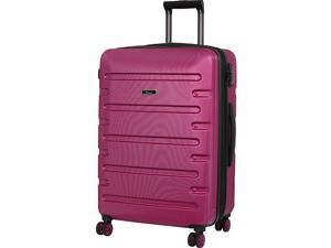 IT Luggage Outward Bound 26.6in. 8 Wheel Spinner