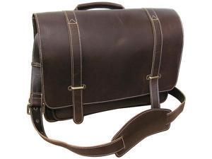 AmeriLeather Soeyer Messenger Bag