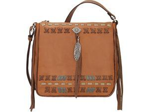 American West Mohican Melody All Access Crossbody