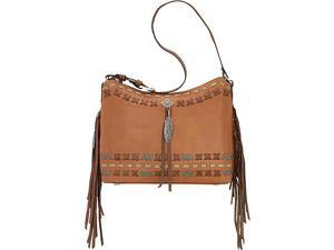American West Mohican Melody Shoulder Bag
