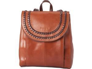 Tignanello Boho Classic Vintage Backpack Handbag