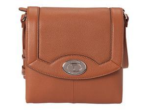 Tignanello Function Forever Pebble Crossbody with RFID