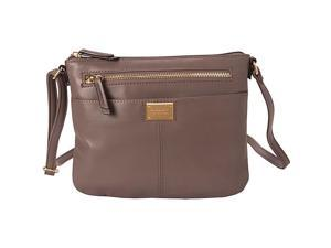 Tignanello Showstopper Smooth Leather Crossbody with RFID